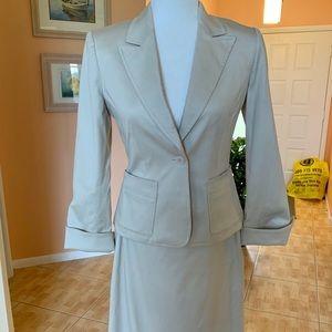 A KLEIN Classy Suit!